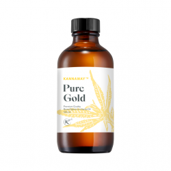 Pure Gold 120ml
