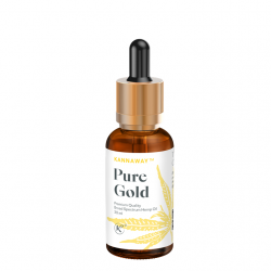 Pure Gold 30ml