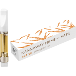 Hemp+ Vape Active